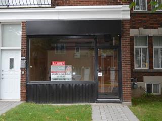Local commercial à louer à Montréal (Verdun/Île-des-Soeurs), Montréal (Île), 5898, Rue de Verdun, 21759666 - Centris.ca