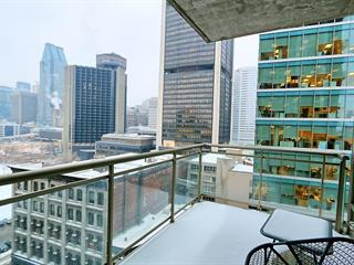 Condo à vendre à Montréal (Ville-Marie), Montréal (Île), 650, Rue  Notre-Dame Ouest, app. 1003, 14754447 - Centris.ca