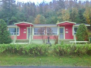 Duplex à vendre à Sainte-Luce, Bas-Saint-Laurent, 113, Route du Fleuve Est, 13954602 - Centris.ca