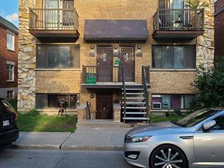 Quadruplex for sale in Montréal (Mercier/Hochelaga-Maisonneuve), Montréal (Island), 9650 - 9656, Rue  Hochelaga, 12224817 - Centris.ca