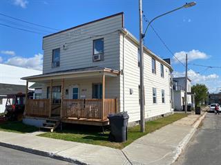 Triplex à vendre à Shawinigan, Mauricie, 2412, Avenue  Dollard, 25480405 - Centris.ca