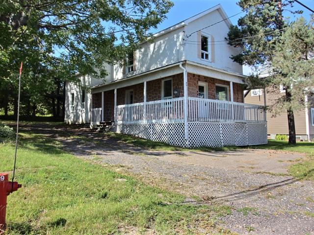 Maison à vendre à New Richmond, Gaspésie/Îles-de-la-Madeleine, 215, Chemin  Cyr, 12881938 - Centris.ca