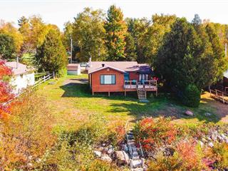 House for sale in L'Isle-aux-Allumettes, Outaouais, 1135, Chemin de la Culbute, 27206785 - Centris.ca