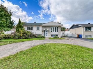 Maison à vendre à Laval (Duvernay), Laval, 7255, boulevard  Lévesque Est, 12759370 - Centris.ca