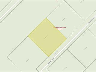 Terrain à vendre à Saint-Alexis-des-Monts, Mauricie, Rue des Roses, 14808188 - Centris.ca