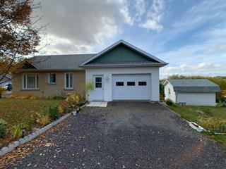 House for sale in Amqui, Bas-Saint-Laurent, 53, Rue  Frontenac, 21830610 - Centris.ca