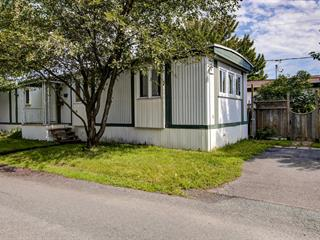 Maison mobile à vendre à Longueuil (Saint-Hubert), Montérégie, 3950, boulevard  Sir-Wilfrid-Laurier, app. 403, 23531960 - Centris.ca