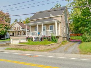 Duplex for sale in Windsor, Estrie, 142 - 142A, Rue  Principale Nord, 25679013 - Centris.ca