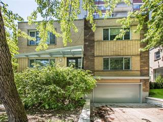 House for sale in Montréal (Outremont), Montréal (Island), 88 - 90, Avenue  McNider, 19811227 - Centris.ca