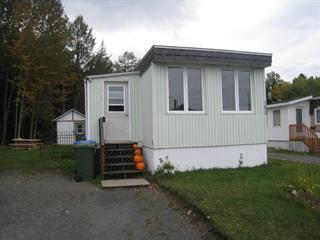 Maison mobile à vendre à Matane, Bas-Saint-Laurent, 102, Rue du Belvédère, 26284540 - Centris.ca