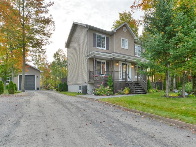 Maison à vendre à Saint-Lin/Laurentides, Lanaudière, 797, Rue  Alain, 17342348 - Centris.ca