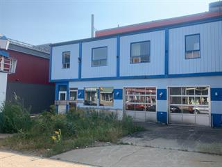 Income properties for sale in Shawinigan, Mauricie, 547 - 555, Avenue de Grand-Mère, 22591622 - Centris.ca