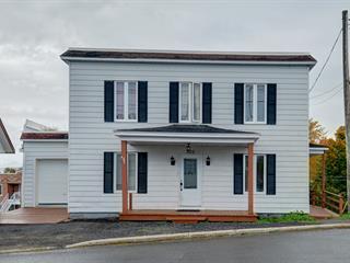 Maison à vendre à Saint-Tite-des-Caps, Capitale-Nationale, 302, Avenue  Royale, 14586670 - Centris.ca