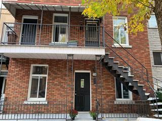 Triplex for sale in Montréal (Ville-Marie), Montréal (Island), 2340 - 2344, Rue  Wurtele, 28960371 - Centris.ca