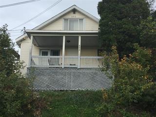 Duplex à vendre à Saguenay (Chicoutimi), Saguenay/Lac-Saint-Jean, 573 - 575, Rue  Sainte-Anne, 19508000 - Centris.ca