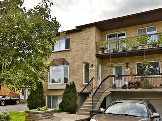 Quadruplex à vendre à Longueuil (Le Vieux-Longueuil), Montérégie, 1881 - 1885, Rue  Giroux, 28016469 - Centris.ca