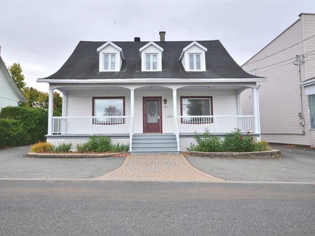 House for sale in Cap-Saint-Ignace, Chaudière-Appalaches, 66, Rue  Jacob, 17311093 - Centris.ca