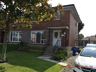 Maison à vendre à Châteauguay, Montérégie, 96, Rue  Ross, 21343298 - Centris.ca