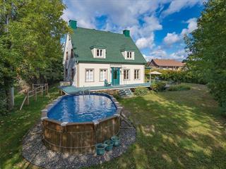 Maison à vendre à Saint-Laurent-de-l'Île-d'Orléans, Capitale-Nationale, 6476, Chemin  Royal, 21847114 - Centris.ca