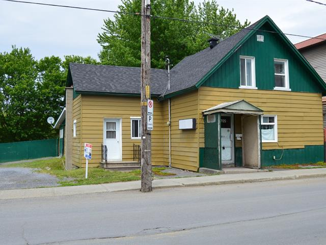 House for sale in Farnham, Montérégie, 705 - 707, Rue  Principale Est, 17055034 - Centris.ca