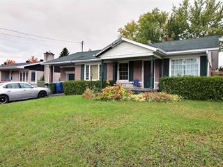 Maison à vendre à Thetford Mines, Chaudière-Appalaches, 635, Rue  Marcoux, 23980057 - Centris.ca