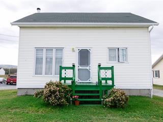 Maison à vendre à Cap-Chat, Gaspésie/Îles-de-la-Madeleine, 196, Rue  Notre-Dame Est, 11565546 - Centris.ca
