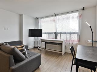 Condo / Appartement à louer à Montréal (Ville-Marie), Montréal (Île), 1390, Rue du Fort, app. 1206, 18571742 - Centris.ca