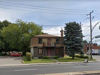 Commercial building for sale in Saint-Jérôme, Laurentides, 400 - 402, boulevard  Lachapelle, 17983561 - Centris.ca
