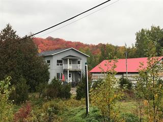 Duplex à vendre à Saint-Boniface, Mauricie, 420 - 422, Chemin de la Station, 22000155 - Centris.ca
