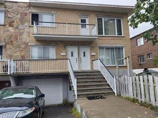 Duplex for sale in Montréal (Saint-Léonard), Montréal (Island), 7685 - 7687, Rue de Boischatel, 19870009 - Centris.ca