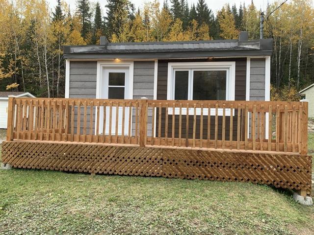 Chalet à vendre à Métabetchouan/Lac-à-la-Croix, Saguenay/Lac-Saint-Jean, 278, Route de la Montagne, 14696879 - Centris.ca