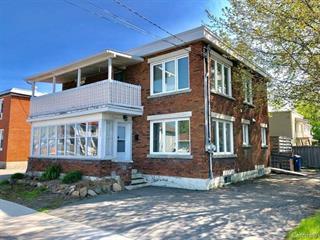 Duplex à vendre à Granby, Montérégie, 147 - 149, Rue  Robinson Sud, 22553185 - Centris.ca