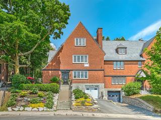 Maison à vendre à Montréal (Ville-Marie), Montréal (Île), 3071, Avenue  Cedar, 25518629 - Centris.ca