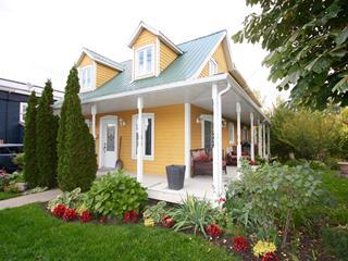 Duplex for sale in Beauharnois, Montérégie, 224 - 224A, Chemin  Saint-Louis, 18264240 - Centris.ca