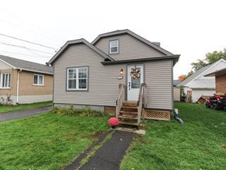 Maison à vendre à Marieville, Montérégie, 1950, Rue  Bombardier, 24896120 - Centris.ca