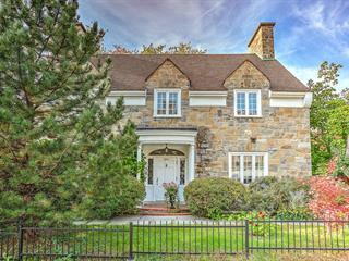 House for sale in Montréal (Côte-des-Neiges/Notre-Dame-de-Grâce), Montréal (Island), 4661 - 4661B, Chemin  Queen-Mary, 16418516 - Centris.ca