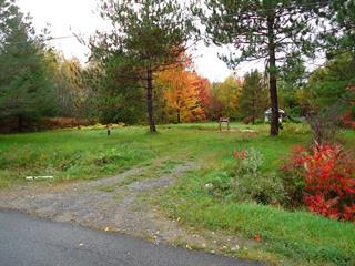 Terrain à vendre à Sainte-Françoise (Centre-du-Québec), Centre-du-Québec, 806, 12e-et-13e Rang Ouest, 18025362 - Centris.ca