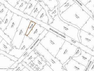 Terrain à vendre à Saint-Lin/Laurentides, Lanaudière, Chemin  Roméo-Lapierre, 21459999 - Centris.ca