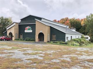 Bâtisse commerciale à vendre à Rougemont, Montérégie, 360, Rang de la Montagne, 24697622 - Centris.ca