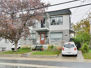 Duplex for sale in Longueuil (Le Vieux-Longueuil), Montérégie, 199 - 201, boulevard  La Fayette, 27607042 - Centris.ca