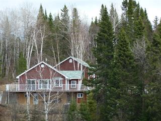 Cottage for sale in Lac-Édouard, Mauricie, 38, Rue  Edgar, 25514959 - Centris.ca