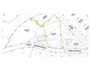 Terrain à vendre à Sainte-Adèle, Laurentides, Chemin de Deauville, 24826105 - Centris.ca