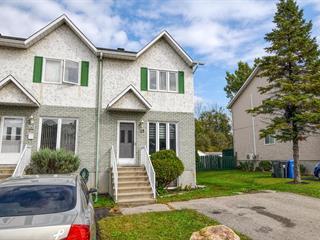 Maison en copropriété à vendre à L'Île-Perrot, Montérégie, 91, Rue  Lucien-Manning, 25114378 - Centris.ca