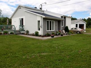 Maison à vendre à Saint-René-de-Matane, Bas-Saint-Laurent, 16, Route  Dufour, 22424356 - Centris.ca