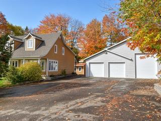 Maison à vendre à Saint-Gabriel-de-Brandon, Lanaudière, 9, Rue  Rivest, 27384566 - Centris.ca