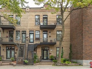Triplex for sale in Montréal (Le Plateau-Mont-Royal), Montréal (Island), 156 - 160, Avenue  Laurier Est, 10834331 - Centris.ca