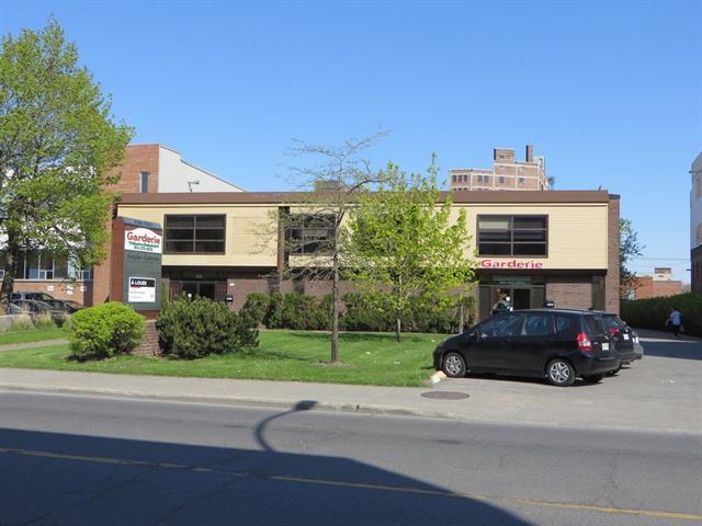 Local commercial à louer à Montréal (Villeray/Saint-Michel/Parc-Extension), Montréal (Île), 440, Avenue  Beaumont, local 204, 18711987 - Centris.ca