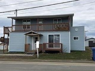 Quadruplex à vendre à Notre-Dame-du-Rosaire, Chaudière-Appalaches, 108, Rue  Principale, 25331469 - Centris.ca