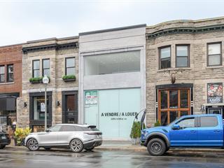 Bâtisse commerciale à vendre à Westmount, Montréal (Île), 4920, Rue  Sherbrooke Ouest, 26132517 - Centris.ca
