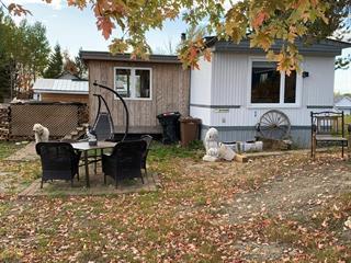 Maison mobile à vendre à Audet, Estrie, 217, Route  204, 28678167 - Centris.ca